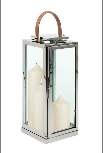 FINK - Lantern Zambia 24x24x51cm