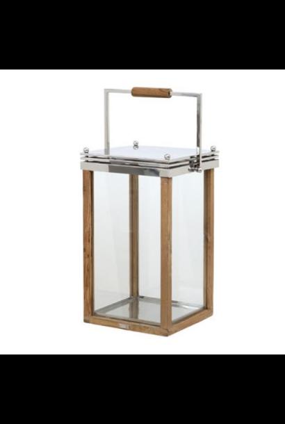 FINK - Lanterne Madeira 31x31x60cm