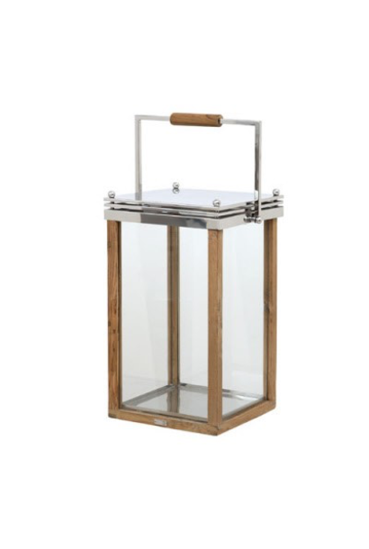FINK - Madeira Lantern 31x31x60cm