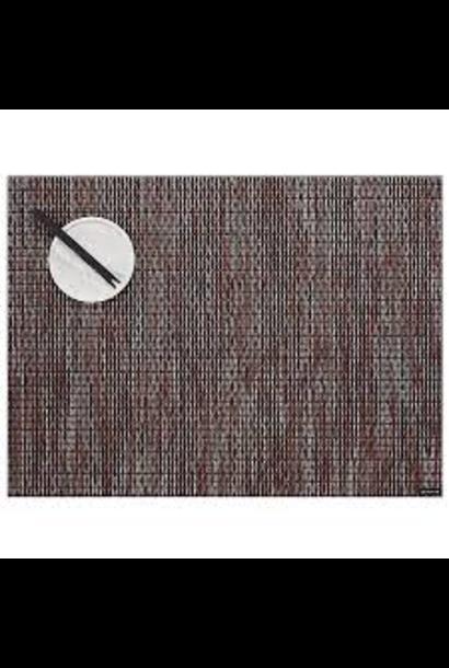 CHILEWICH - Set de Table Wabi Sabi Sienne 36x48cm