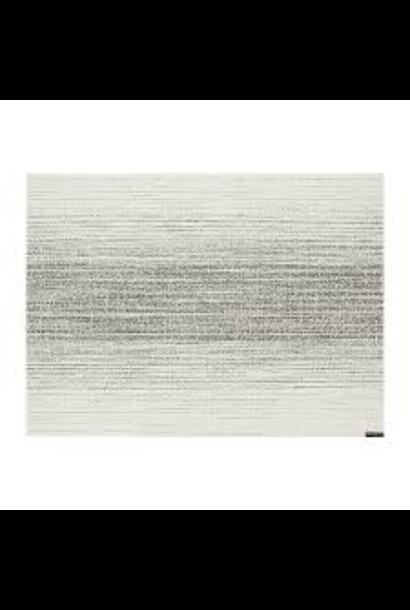 CHILEWICH - Set de Table Ombre Naturel 36x48cm