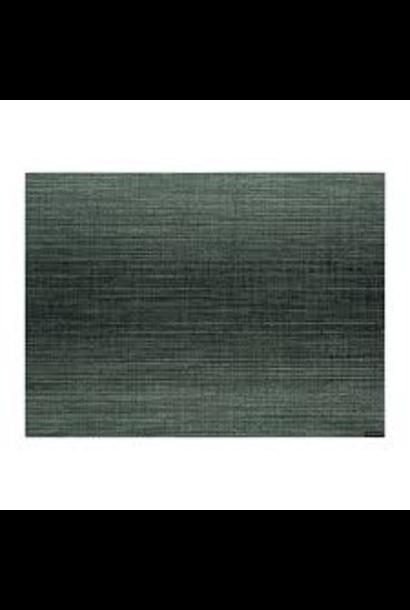 CHILEWICH - Set de Table Ombre Jade 36x48cm