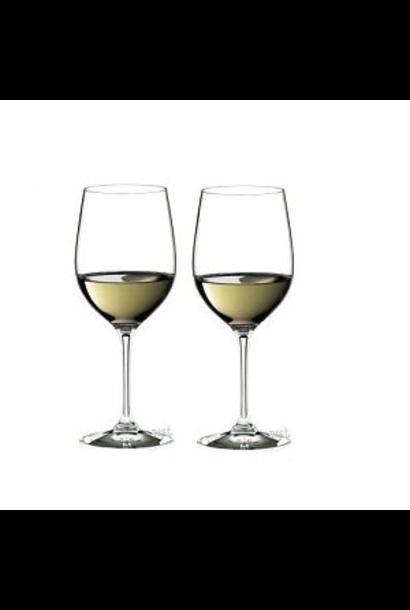 RIEDEL - Verres Chardonnay  Set 2 Pcs