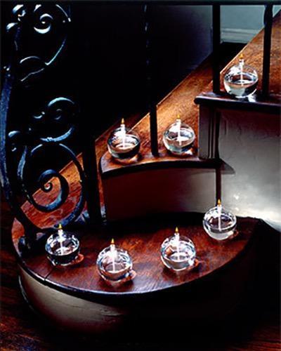 FIRELIGHT - Lamp Sonata  6,5cm-1