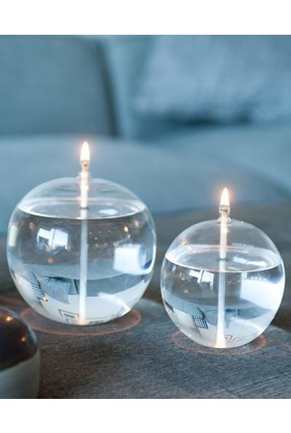 FIRELIGHT - Lampe Sonata 11,5cm