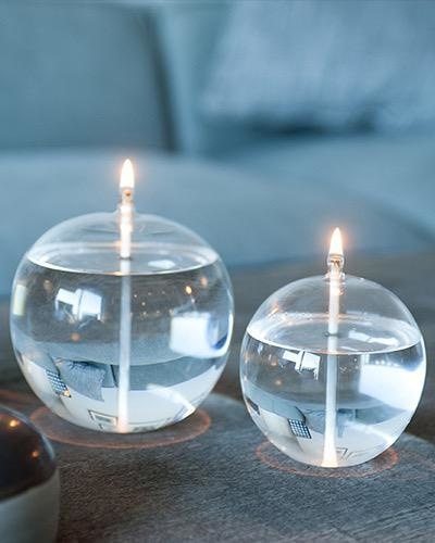 FIRELIGHT - Lamp Sonata 11,5cm-1
