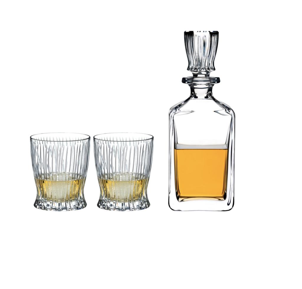 RIEDEL - Whisky Glass Set 2 Pcs-2