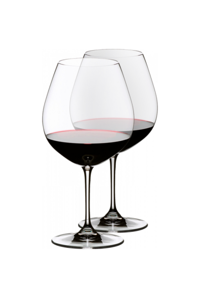 RIEDEL - Pinot Noir Glasses 2 Pcs