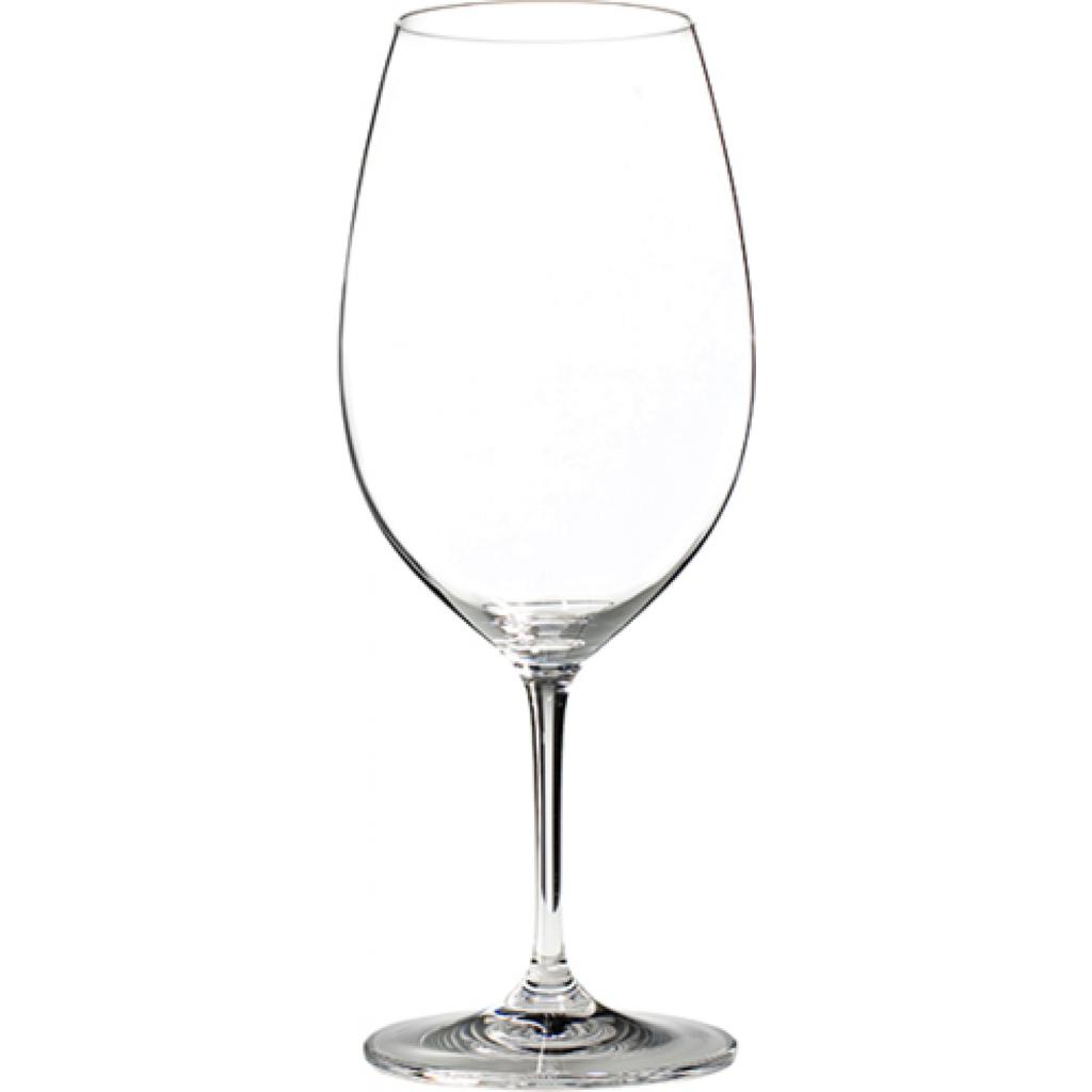 RIEDEL - Syrah Glasses Set 2 Pcs-2