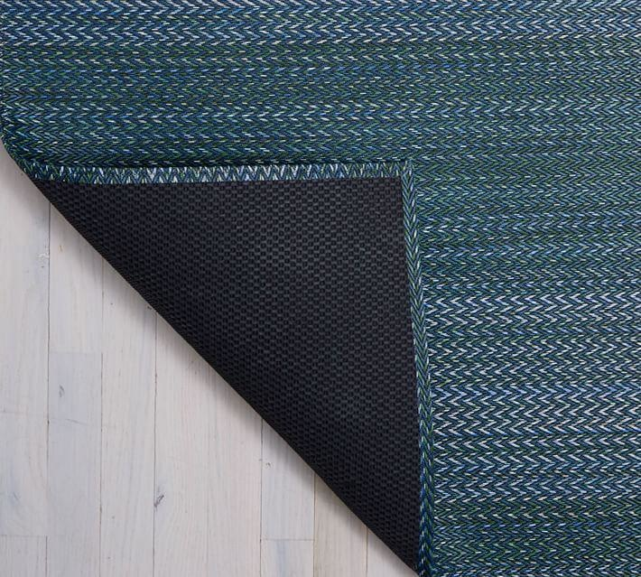 CHILEWICH - Quill Foret Placemat 36x48cm-3