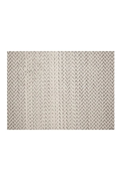 CHILEWICH - Set de Table Quill Sable 36x48cm