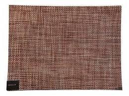 CHILEWICH - Basketwave Terre Placemat 36x48cm-3