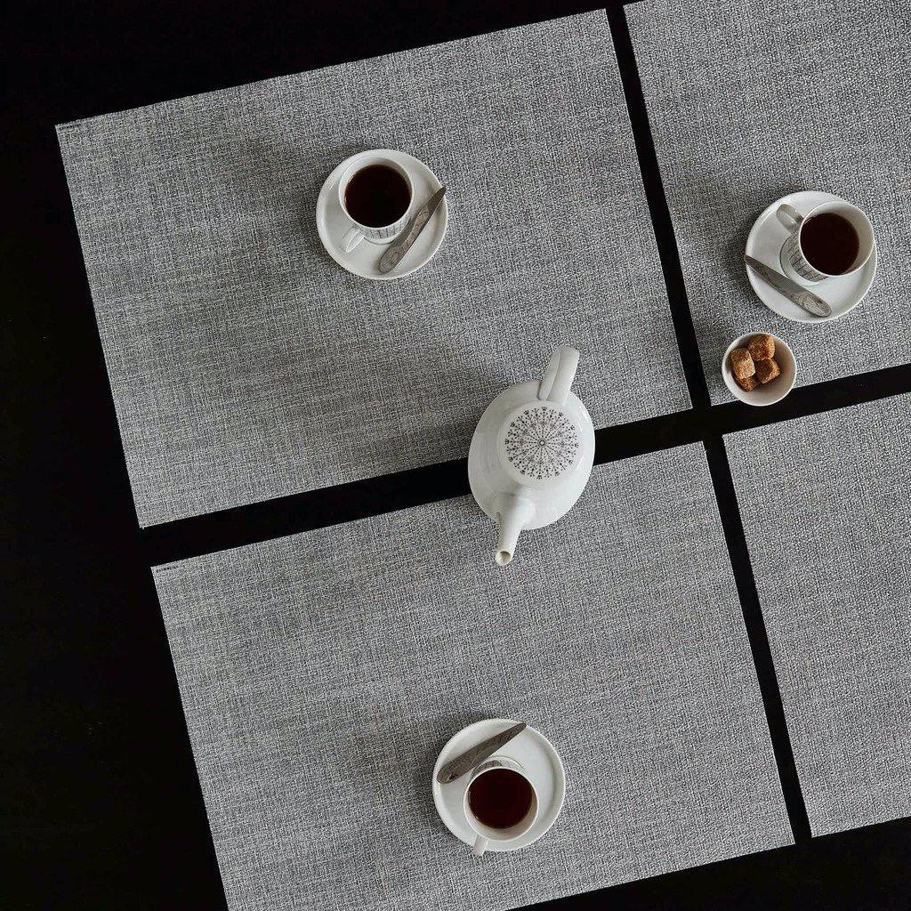 CHILEWICH - Moon Placemat 36x48cm-3