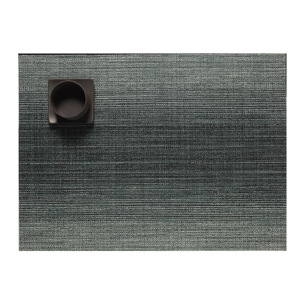 CHILEWICH - Ombre Jade Placemat 36x48cm-3