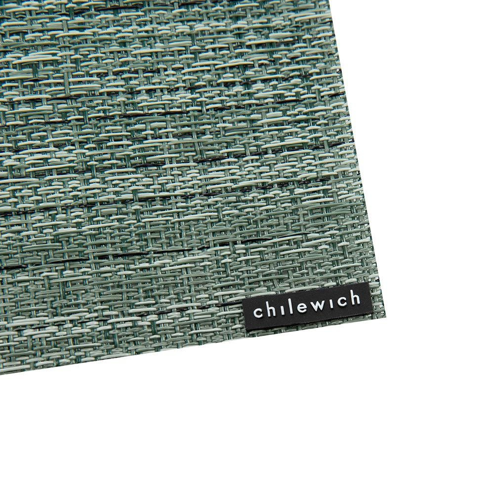 CHILEWICH - Ombre Jade Placemat 36x48cm-5