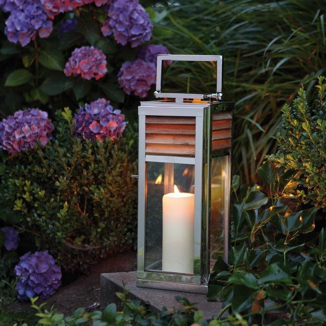 FINK - Lantern Genua 30x30x80cm-3