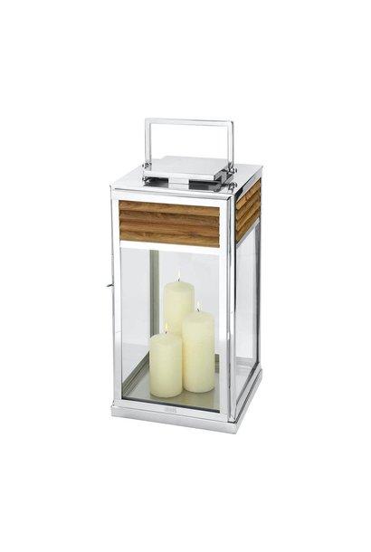 FINK - Lanterne Genua 30x30x60cm