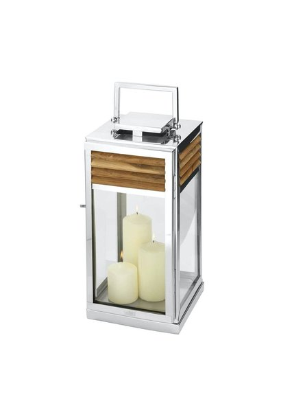 FINK - Lantern Genua 24x24x51cm