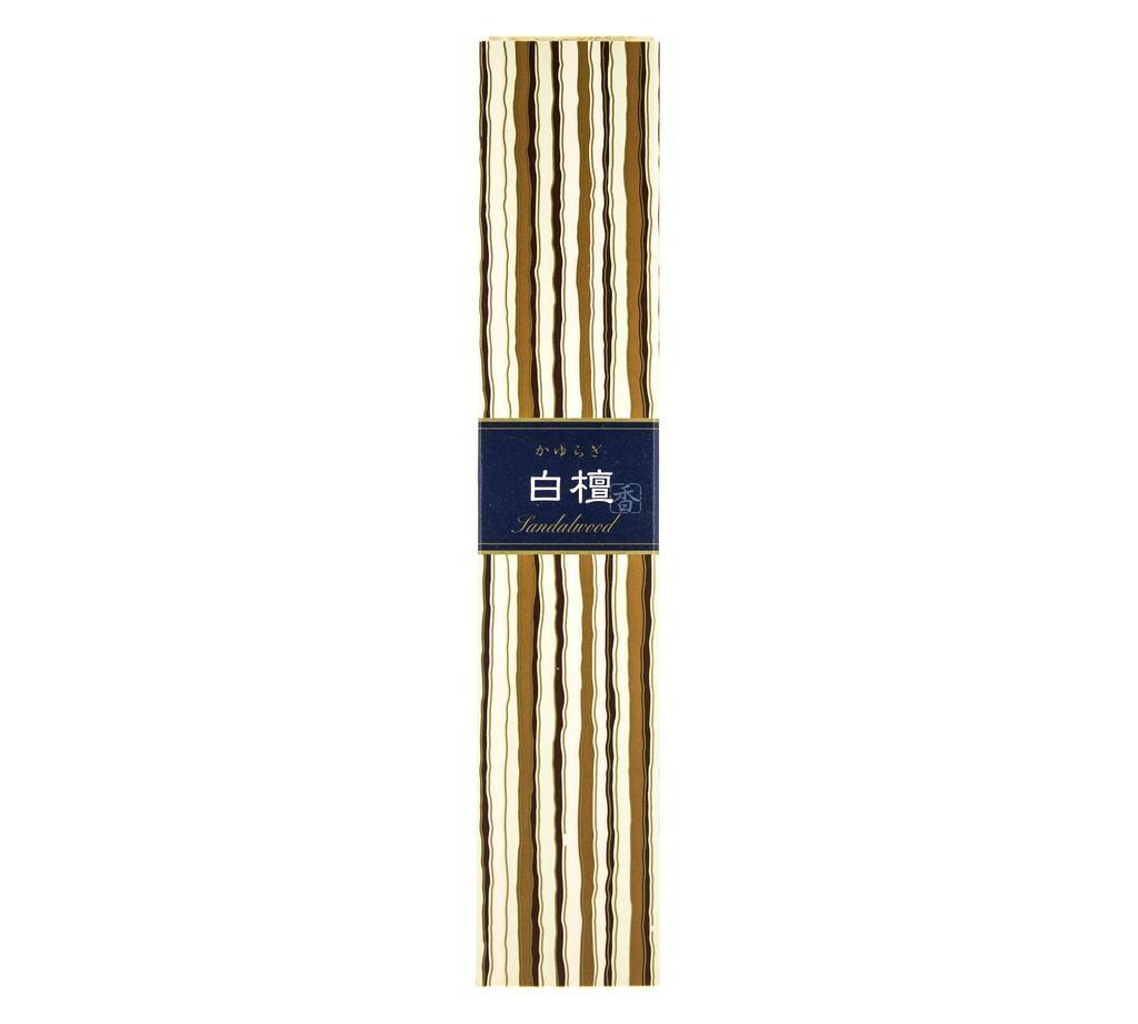 TIERRA ZEN - Kayuragi Sandalwood Incense-4