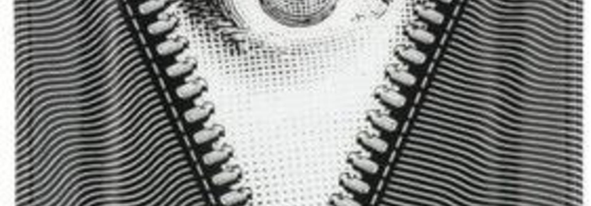 FORNASETTI - Pin Tray N°401