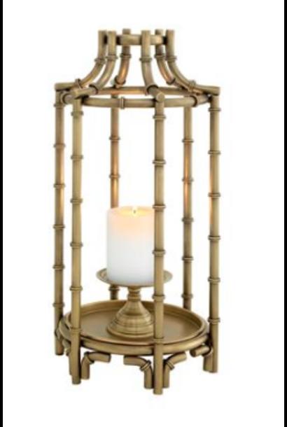 EICHHOLTZ - Archipelago Antique Tealight Holder