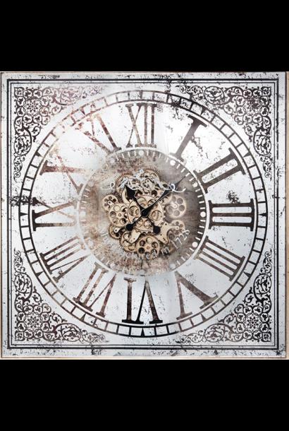 FANCY - Horloge Murale Cabret 82cm