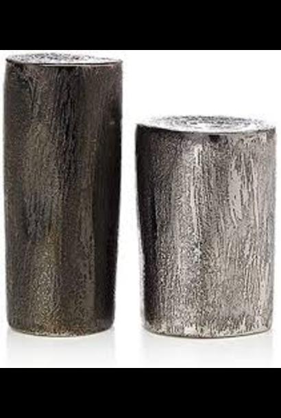 MICHAEL ARAM - Salt / Pepper Driftwoood Set