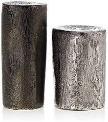 MICHAEL ARAM - Salt / Pepper Driftwoood Set-1
