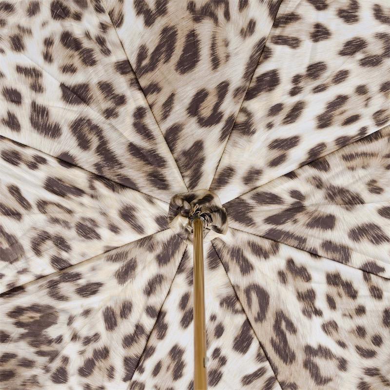 PASOTTI - Jaguar Sleeve Satin Umbrella-5