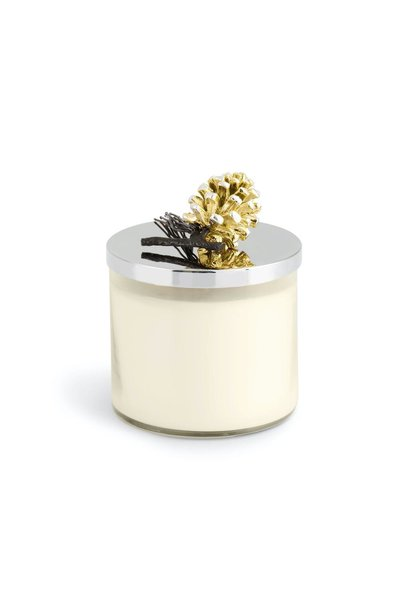 MICHAEL ARAM - Pine Cone Candle