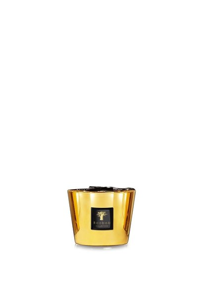 BAOBAB COLLECTION - Candle Aurum max 10