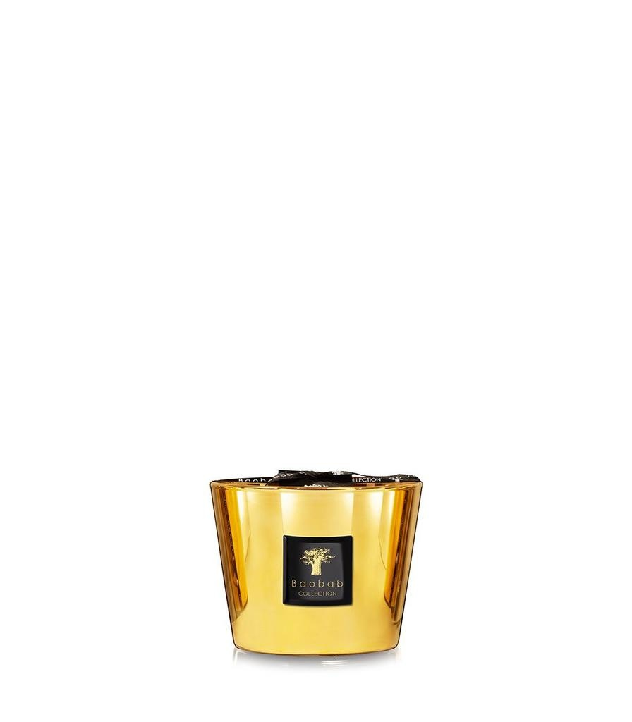 BAOBAB COLLECTION - Candle Aurum max 10-1