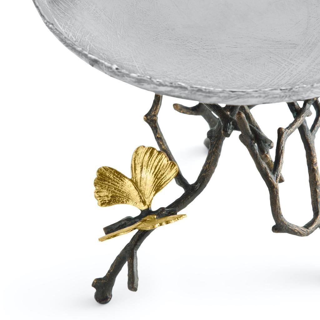 MICHAEL ARAM - Butterfly Gingko Floor Cup-2