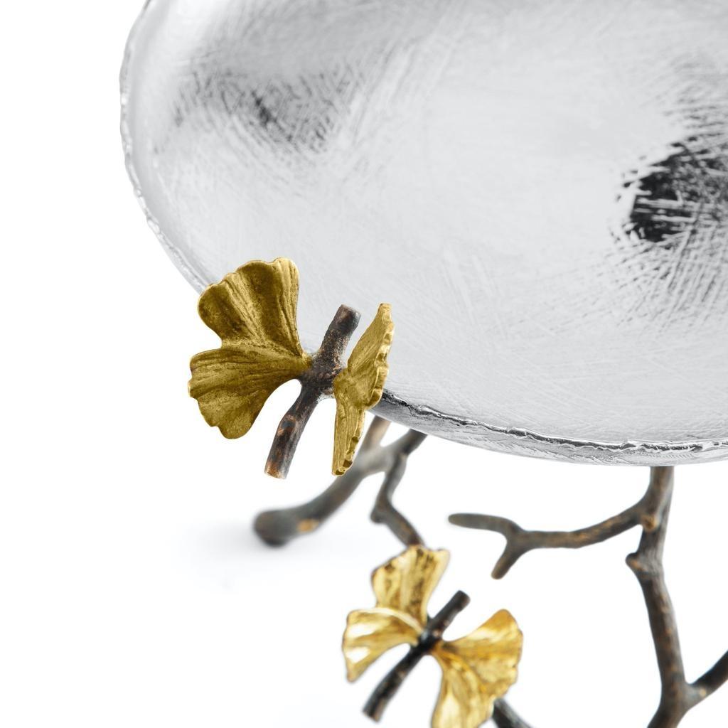 MICHAEL ARAM - Butterfly Gingko Floor Cup-4