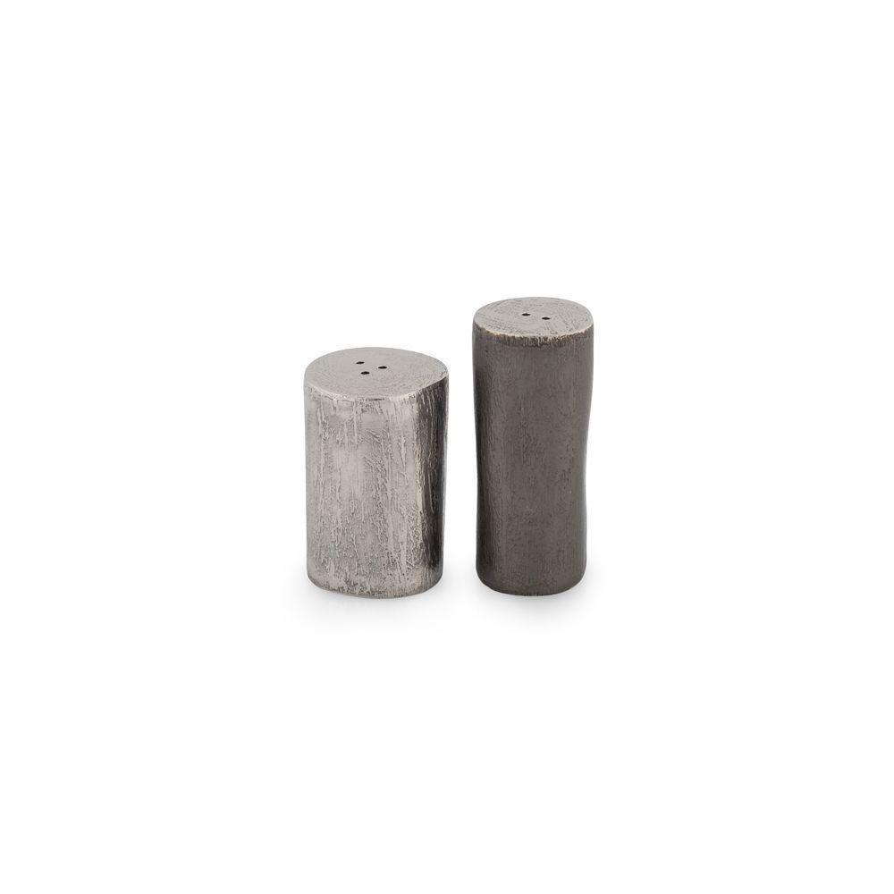 MICHAEL ARAM - Salt / Pepper Driftwoood Set-2