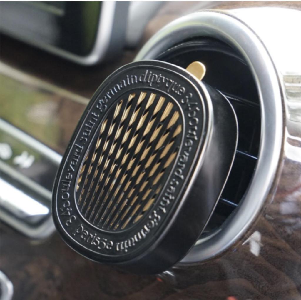 DIPTYQUE - Berry Capsule Car Diffuser-2