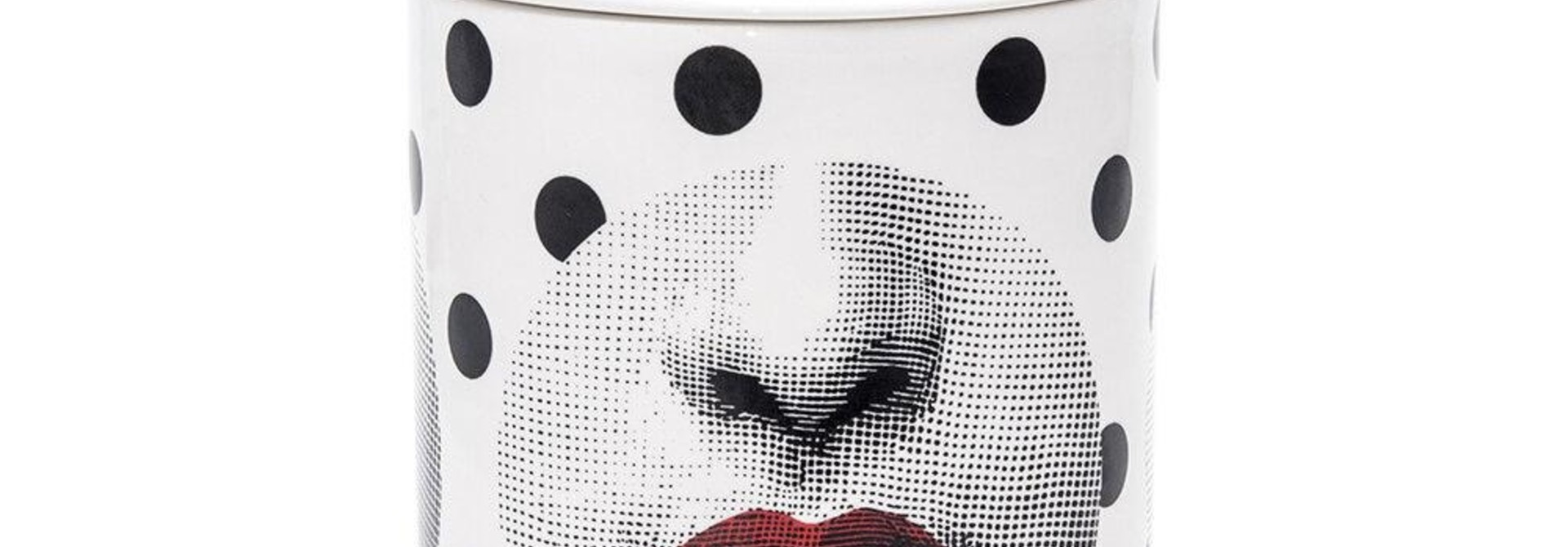 FORNASETTI - Comme Des Forna candle 300gr