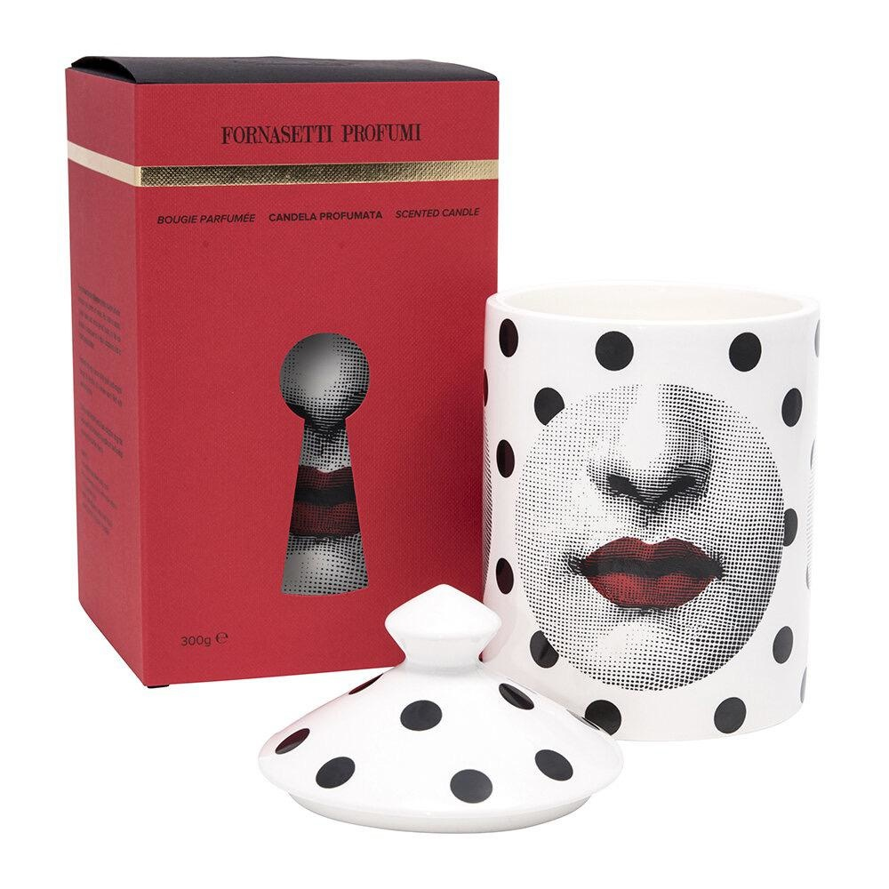 FORNASETTI - Comme Des Forna candle 300gr-2