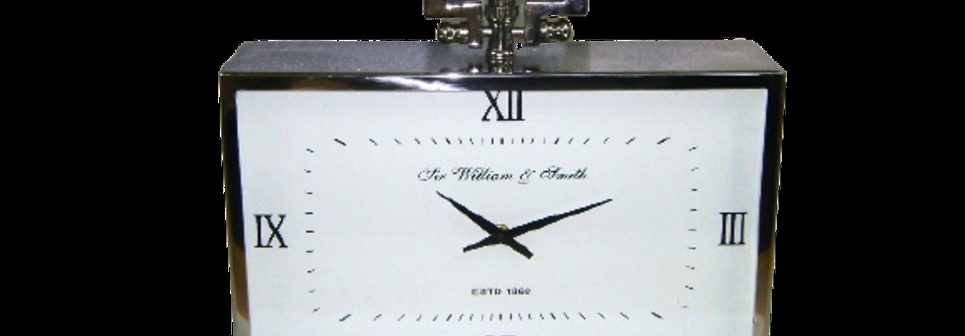 FANCY - Horloge New Orléans 46cm