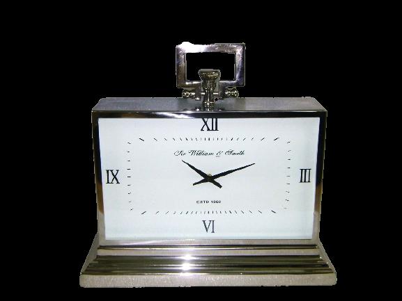 FANCY - Horloge New Orléans 46cm-1