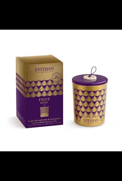 ESTEBAN - Candle Black Fig 170gr