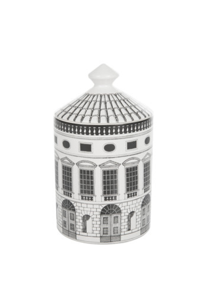 FORNASETTI - Architettura Candle 300gr