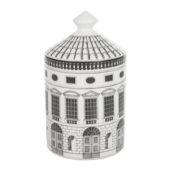 FORNASETTI - Architettura Candle 300gr-1