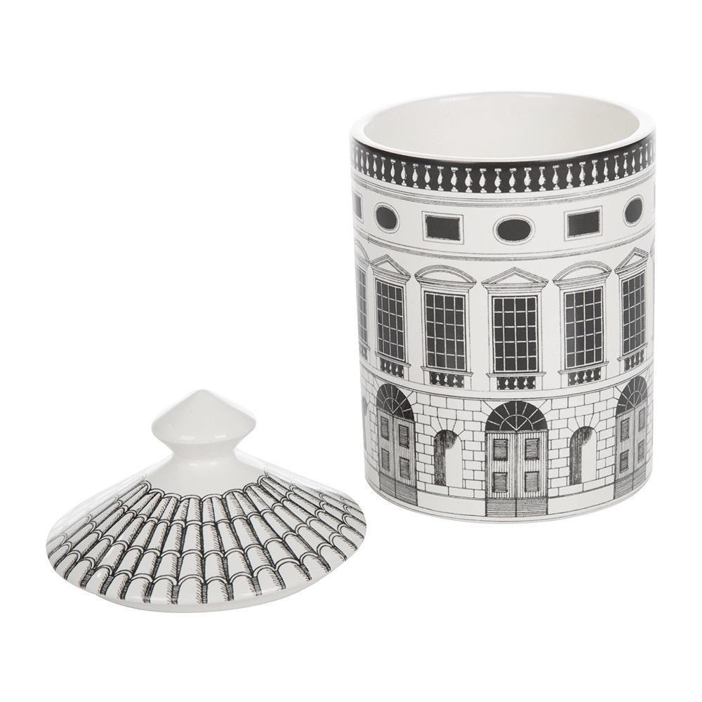 FORNASETTI - Architettura Candle 300gr-2
