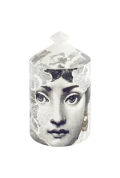 FORNASETTI - Nuvola Gold Candle 300gr