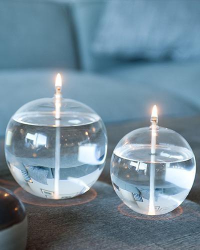 FIRELIGHT - Lamp Sonata  6,5cm-2