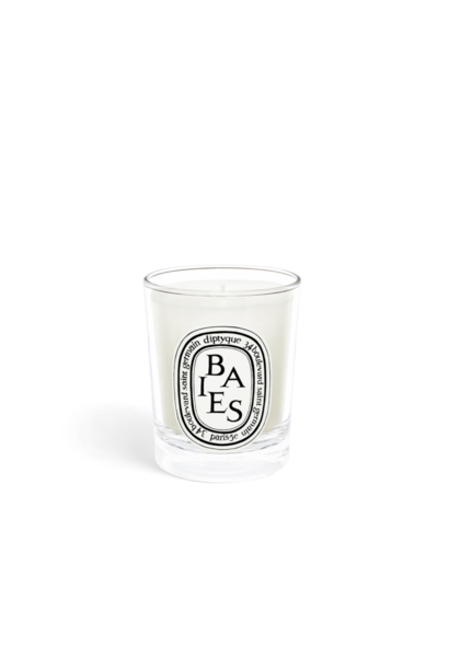 DIPTYQUE - Mini Berry Candle 70gr