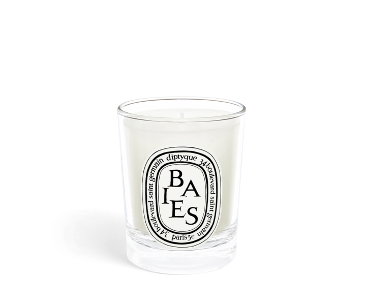 DIPTYQUE - Mini Berry Candle 70gr-1