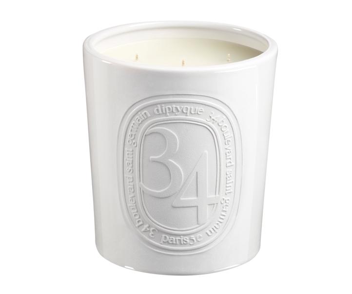 DIPTYQUE - Candle 34 Boulevard Saint Germain 1500gr-1