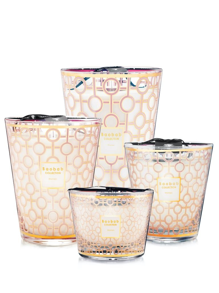 BAOBAB COLLECTION - Candle Women Max 10-2
